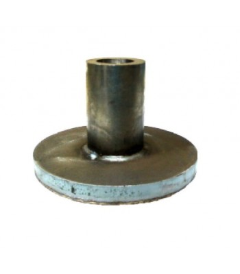 "NV315 - Spring Anchor - Steel -  Boss for 8"" Ø Tube"