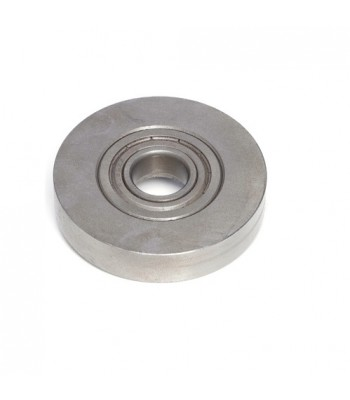 "BB4* - Bearing Blocks - Steel - 4"" Tube"