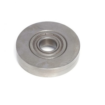BB4* - Bearing Blocks - Steel - 4