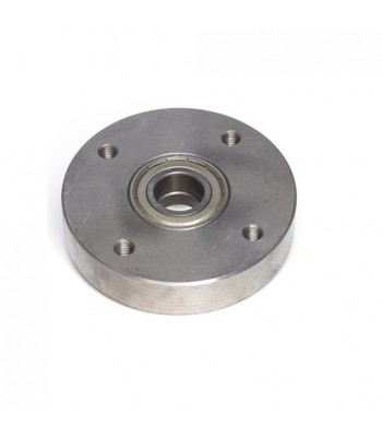 "BB5* - Bearing Blocks - Steel - 5"" Tube"