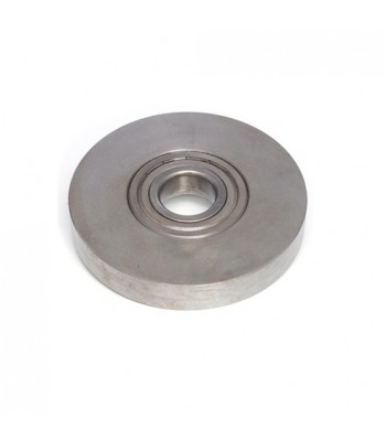 "BB55* - Bearing Blocks - Steel - 5 ½"" Tube"
