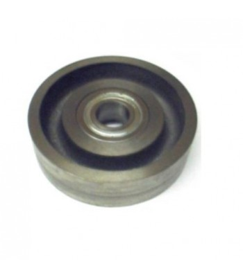 "NV065 - Bearing Blocks - Cast - 6"" Tube"