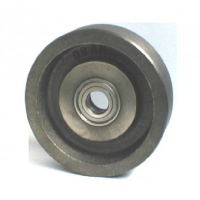 NV080 - Bearing Block - Cast - 8