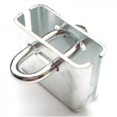 NV136 - Pressed Steel Locking Box (Brand: North Valley Metal)