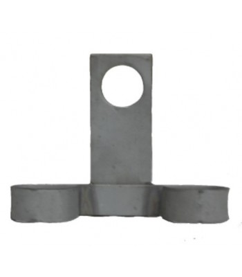 "NV140 - Chain Guide - Steel - 4"" Chainwheel"