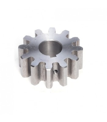 NV084 - Drive Pinion - Steel - 12T x 5DP