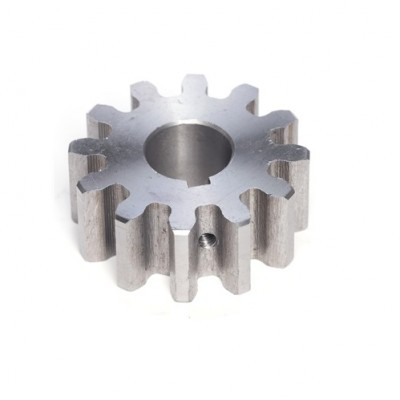 NV084 - Drive Pinion - Steel - 12T x 5DP x 28mm Wide image