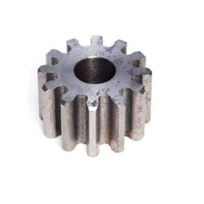 NV085 - Drive Pinion - Steel - 12T x 5DP x 41mm Wide (Brand: NVM Door Components)
