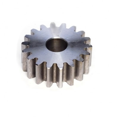 NV148 - Drive Pinion - Steel - 18T x 6DP (Brand: NVM Door Components)
