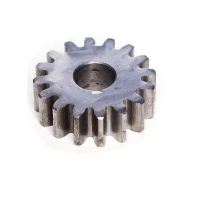 NV149 - Drive Pinion - Steel - 16T x 6DP (Brand: NVM Door Components)