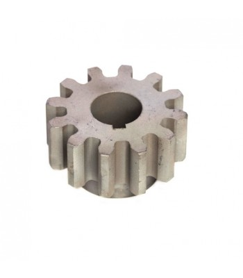 NV164 - Drive Pinion - Steel - 12T x 5DP with Boss