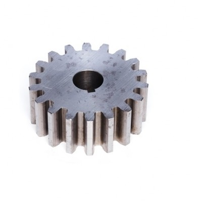 NV169 - Drive Pinion - Steel - 18T x 5DP x 40mm Wide (Brand: NVM Door Components)