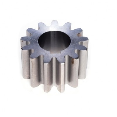 NV188 - Drive Pinion - Steel - 13T x 4DP x 55mm Wide (Brand: NVM Door Components)