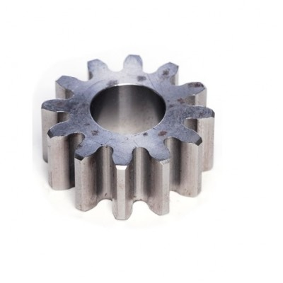 NV353 - Drive Pinion - Steel - 12T x 6DP x 25mm Wide (Brand: NVM Door Components)