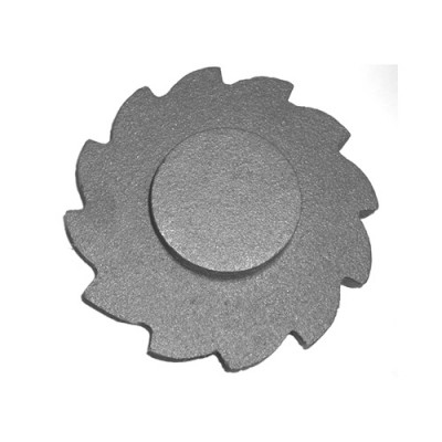 NV074 - Ratchet Wheel - Cast - 12T Handed  image