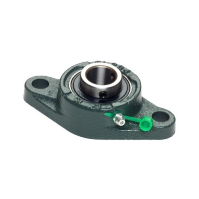 BFT* - 2 Hole Flange Bearing (Brand: NVM Door Components)