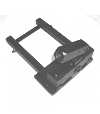NV351A - Punch Tool - Steel - To suit 95mm Lath