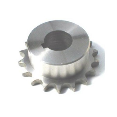 "NV115 - Sprocket - 16T x ½"" x ⁵⁄₁₆"" Pitch - British Standard (Brand: NVM Door Components)"