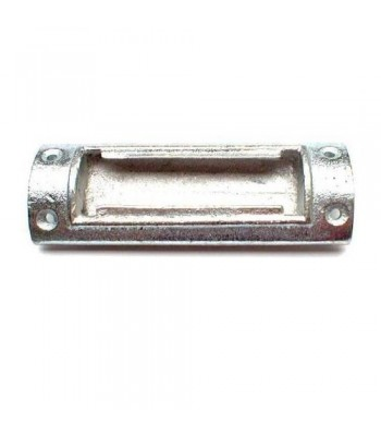 NV227 - Finger Lift - Cast - Zinc Plated