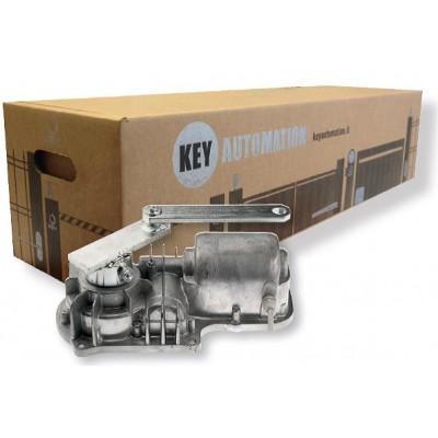 NGO30* - Under - SWING GATE KIT 3.0m, 230vAc (Brand: North Valley Metal)