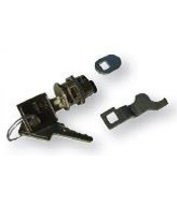 NGO512 - Lockable Key Cylinder for Automatic Gates
