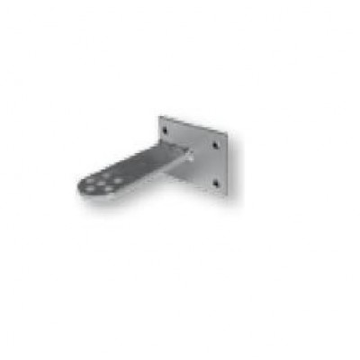 NGO516 - ACCESSORIES - FRONT WELDED BRACKET for Automated Sliding Gates (Brand: North Valley Metal)