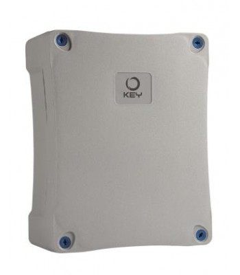 NGO60* - PLASTIC BOX for CONTROL UNIT for Automatic Gates