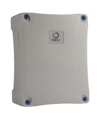 NGO60* - PLASTIC BOX for CONTROL UNIT for Automatic Gates