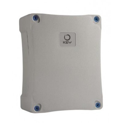 NGO60* - PLASTIC BOX for CONTROL UNIT for Automatic Gates (Brand: North Valley Metal)