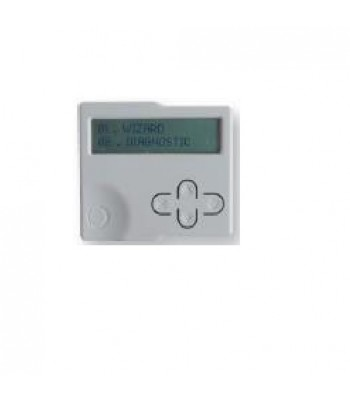 NGO61* - Display Module for 24v DC for Automatic Gates