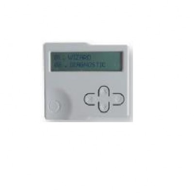 NGO61* - Display Module for 24v DC for Automatic Gates (Brand: North Valley Metal)