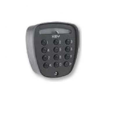 NGO656 - DIGITAL KEYPAD, WIRED, (DECODER REQUIRED) for Automatic Gates (Brand: North Valley Metal)
