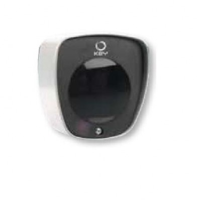 NGO660 - PROXIMITY SENSOR FOR TRANSPONDER CARDS for Automatic Gates (Brand: North Valley Metal)