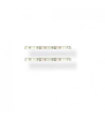NGO808 - Replacement LED Lights in Cold White (PAIR) for Automatic Gates