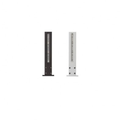 NGO814 - LED GARDEN LIGHTS MINI-TOWER (PAIR) for Automatic Gates