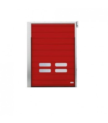 HSD004 - INCOLD FOLD - HIGH SPEED FOLD UP DOOR