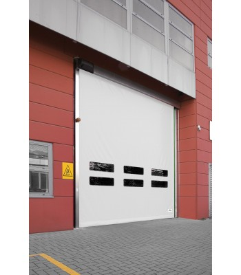 HSD011B - SECTOR RESET - Rapid Roll Door