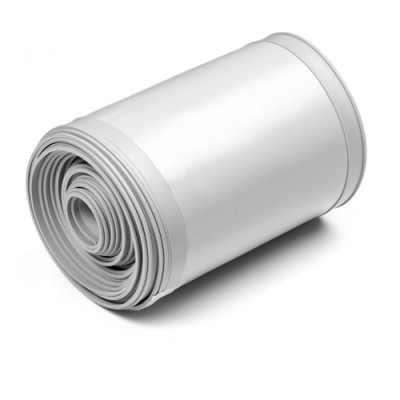 HSD076 - Safety Edge Poly Skirting for Ditec High Speed Doors (Brand: Ditec)