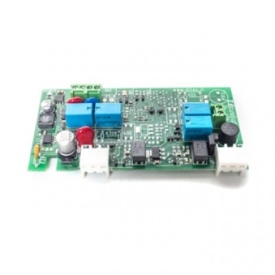 HSD102R - 2 Channel Receiver Expansion Card for Ditec High Speed Doors (Brand: Ditec)