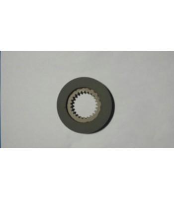 HSD105 - Brake Discs (Set of 2)