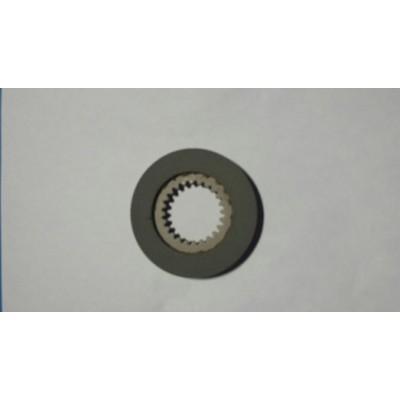 HSD105 - Brake Discs (Set of 2) (Brand: Ditec)