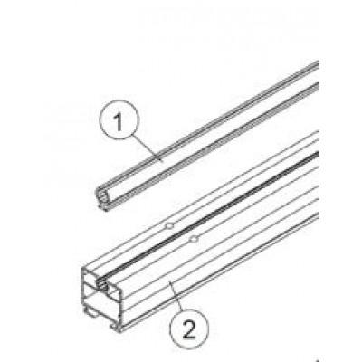 HSD111* - Safety Edge Reinforcing Bar (Brand: Ditec)