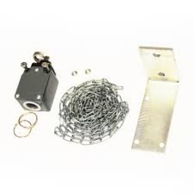 HSD112 - Push Button, Chain & Loop For Pull Cord, IP67 (Brand: Ditec)