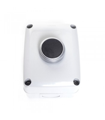 HSD113 - Push Button - Single Button, IP65 Rated