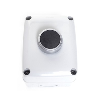 HSD113 - Push Button - Single Button, IP65 Rated (Brand: Ditec)