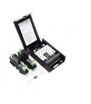 HSD114 - Logic Interlock Box for 3ph 400v Motors