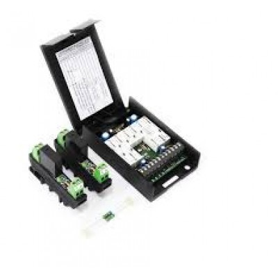 HSD114 - Logic Interlock Box for 3ph 400v Motors (Brand: Ditec)