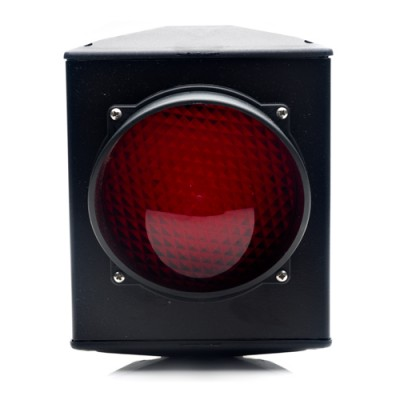HSD117 - 230v Signal Light With Control Board, Red (Brand: Ditec)