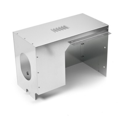 HSD202 - Motor Cover for Ditec Smart High Speed Doors (Brand: Ditec)