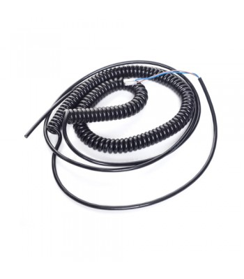 HSD60* - Spiral Cable - For High Speed Fold Up Doors